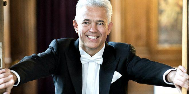 Wiener Musik: Maestro Christroph Campestrini