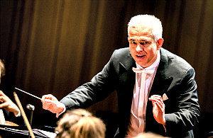 Wiener Musik: Christoph Campestrini