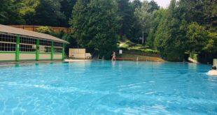 Things to do in Vienna August: Neuwaldegger Bad
