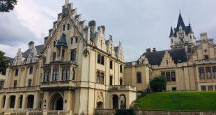 Grafenegg Castle, Austria