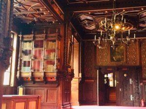 Grafenegg interiors