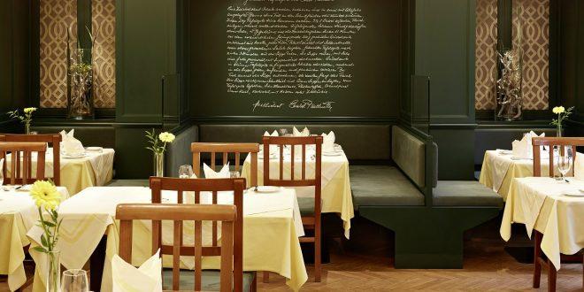 Vienna restaurant Plachutta