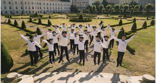 Vienna concerts with small children: Vienna Boys Choir