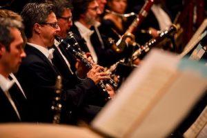 Vienna Symphonics at Wiener Konzerthaus