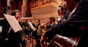 Vienna Daytime Concerts: Wiener Konzerthaus