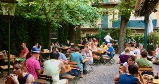 Vienna neighborhood restaurant Silberwirt
