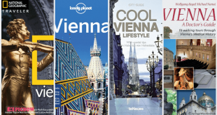 Vienna tourism guide review