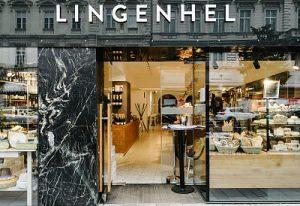 zeitgenössische Wiener Restaurants: Lingenhel