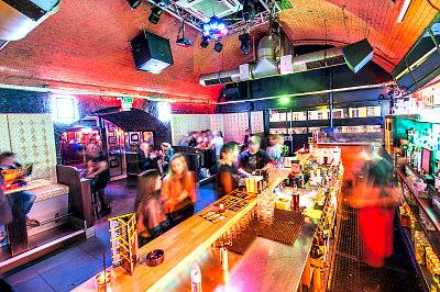 Loco Bar Wien