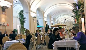 Wiener Restaurant Hansen