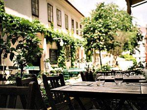 Wiener Restaurantfavoriten: TIAN Bistro am Spittelberg