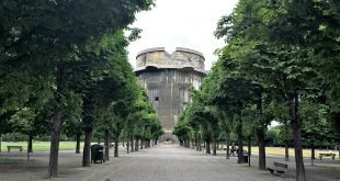 Vienna Sightseeing: flak tower