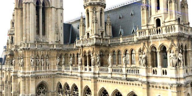Rathaus Vienna: City Hall